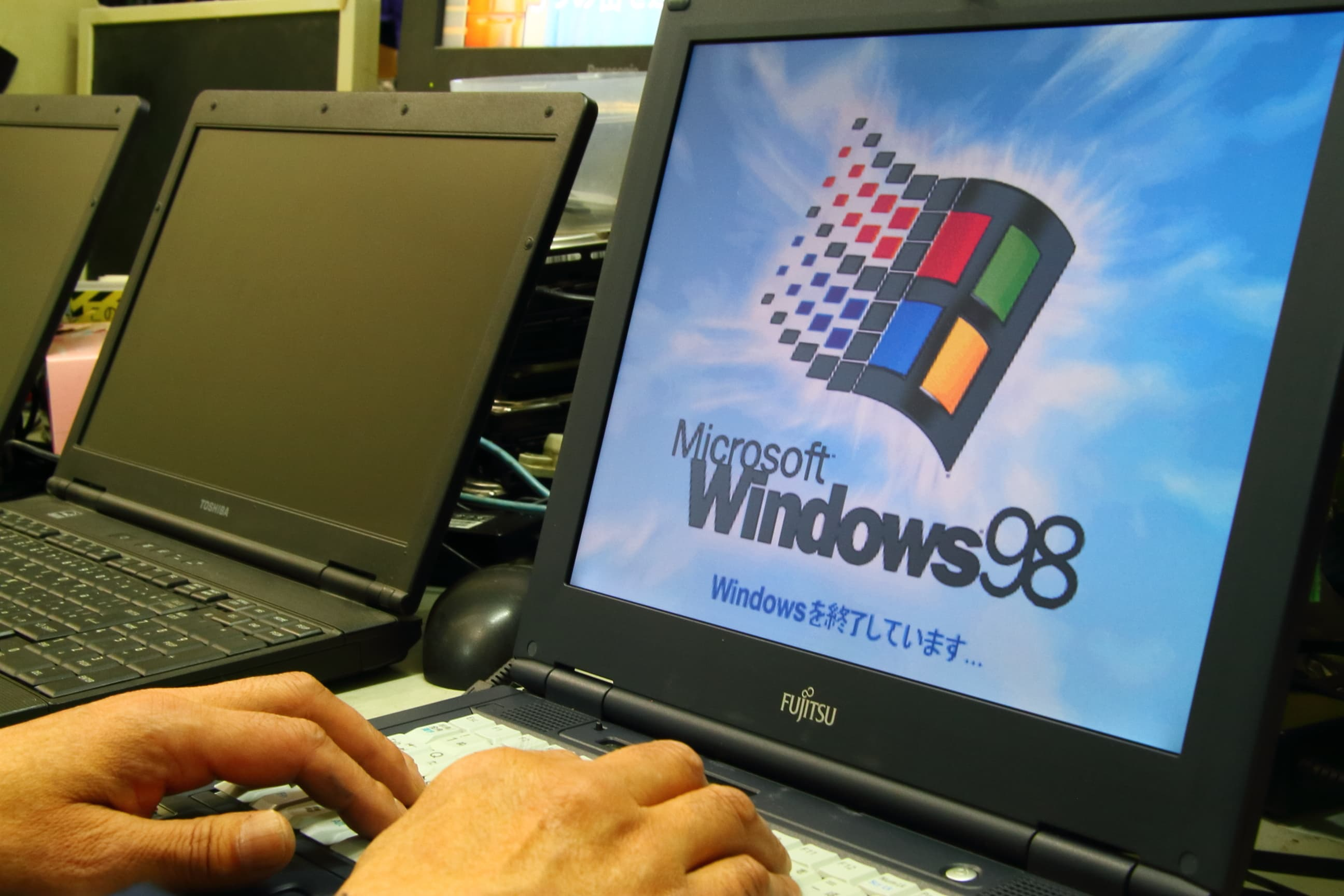 Windows98